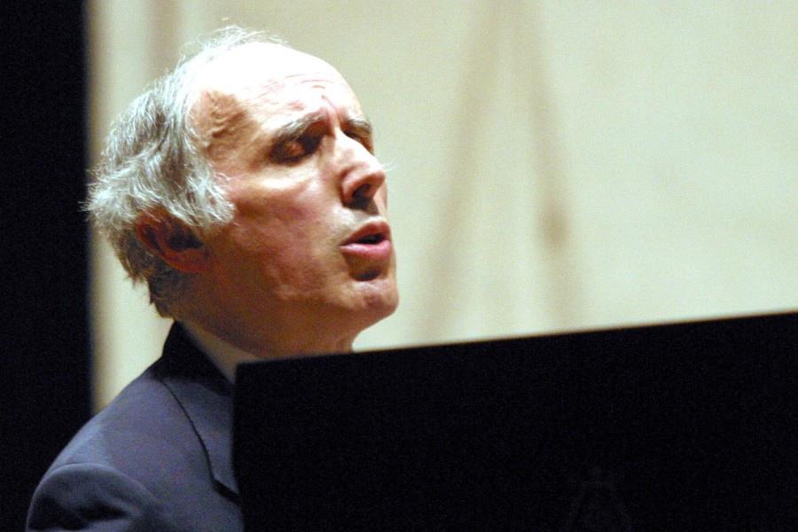 755 Bruno Canino 布魯諾.卡尼諾 1935年 意大利鋼琴家、作曲家05