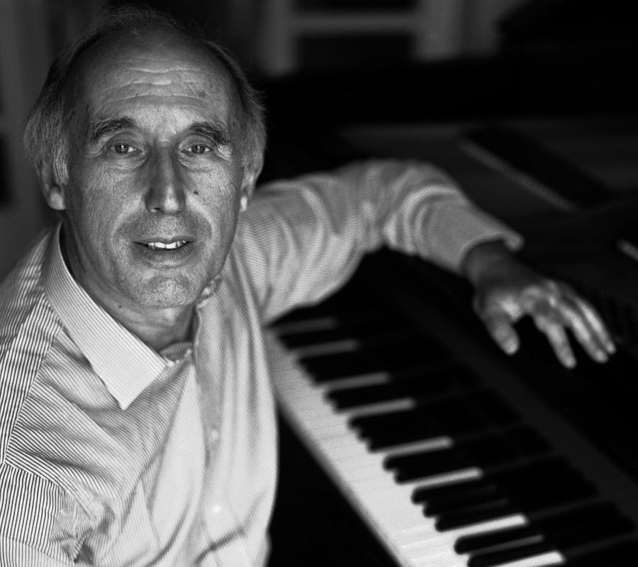 755 Bruno Canino 布魯諾.卡尼諾 1935年 意大利鋼琴家、作曲家01