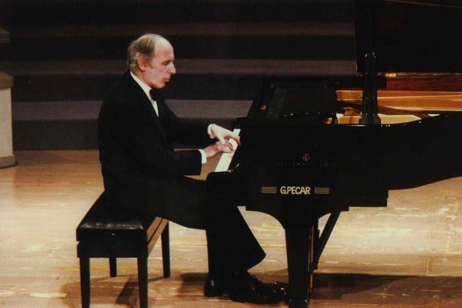 755 Bruno Canino 布魯諾.卡尼諾 1935年 意大利鋼琴家、作曲家09