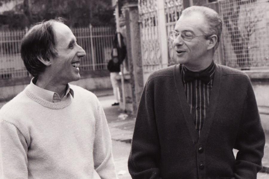 755 Bruno Canino 布魯諾.卡尼諾 1935年 意大利鋼琴家、作曲家02
