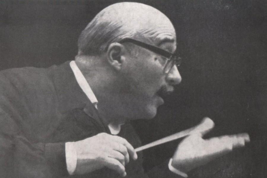 756 Carlo Zecchi 卡羅.澤基 (1903年-1984年) 意大利鋼琴家、音樂教師、指揮家03