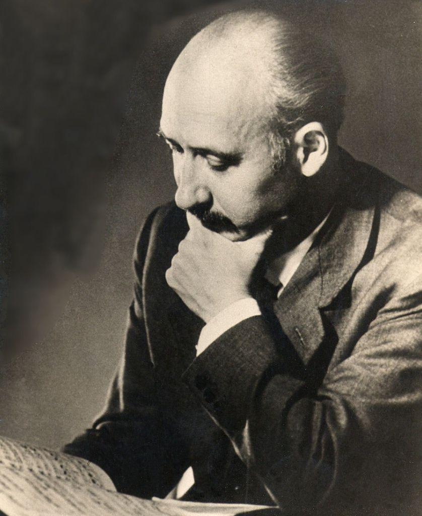 756 Carlo Zecchi 卡羅.澤基 (1903年-1984年) 意大利鋼琴家、音樂教師、指揮家01