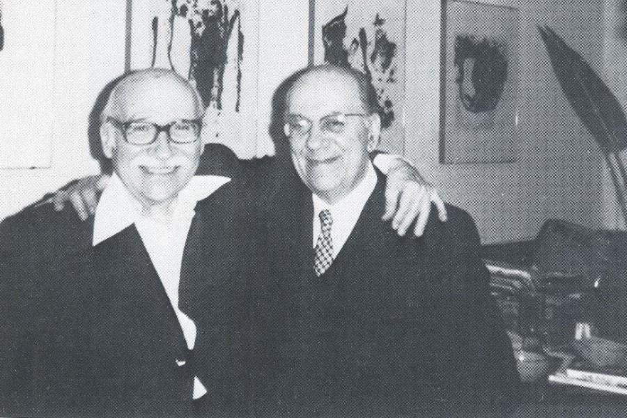756 Carlo Zecchi 卡羅.澤基 (1903年-1984年) 意大利鋼琴家、音樂教師、指揮家02