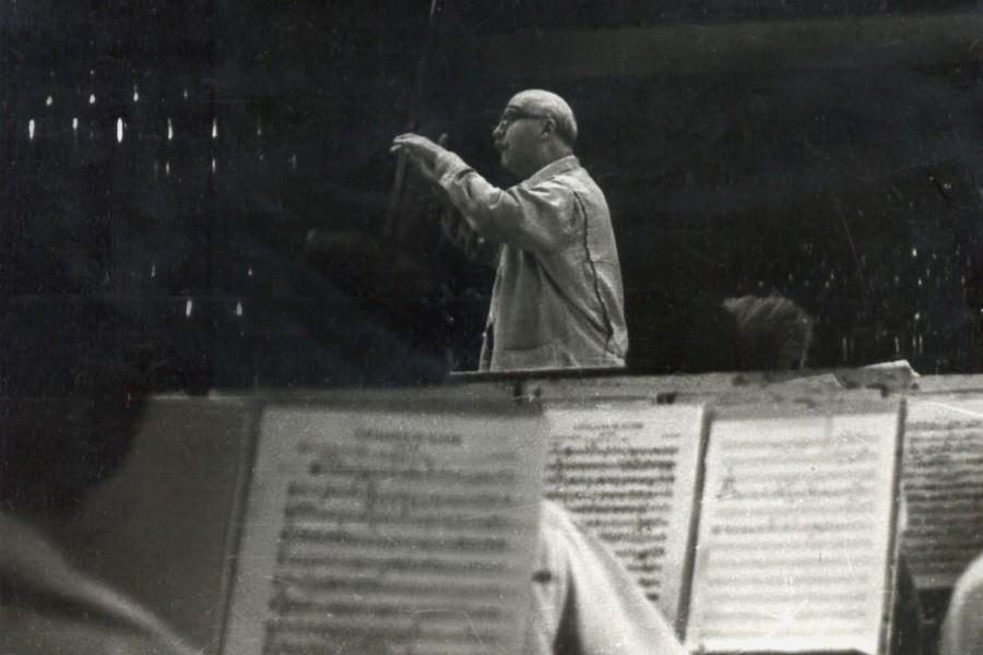 756 Carlo Zecchi 卡羅.澤基 (1903年-1984年) 意大利鋼琴家、音樂教師、指揮家04