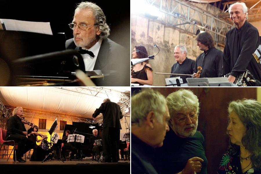 757 Eduardo Hubert 愛德華多.休伯特 阿根廷鋼琴家05