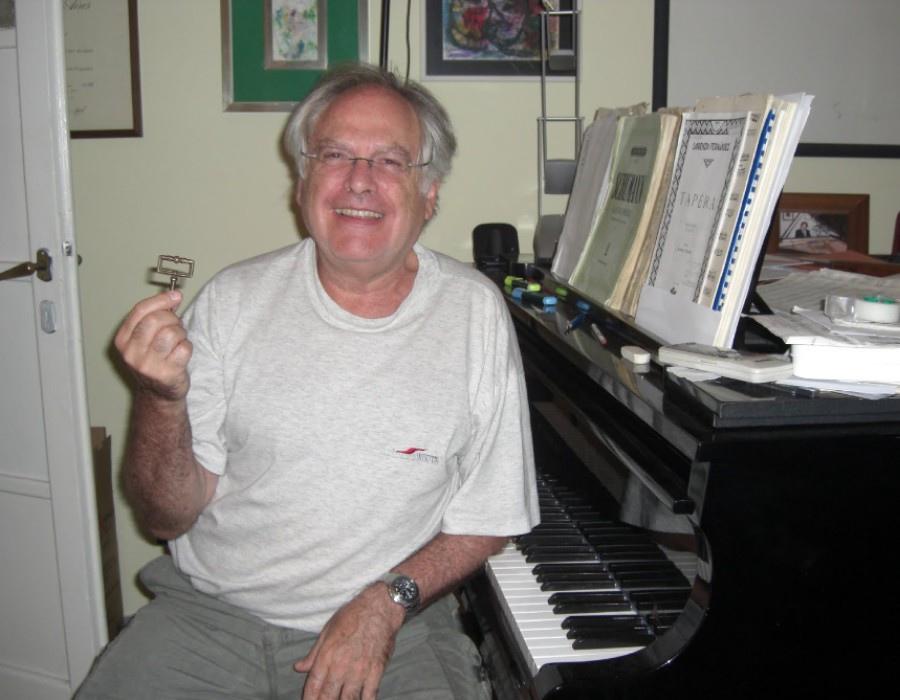 757 Eduardo Hubert 愛德華多.休伯特 阿根廷鋼琴家02