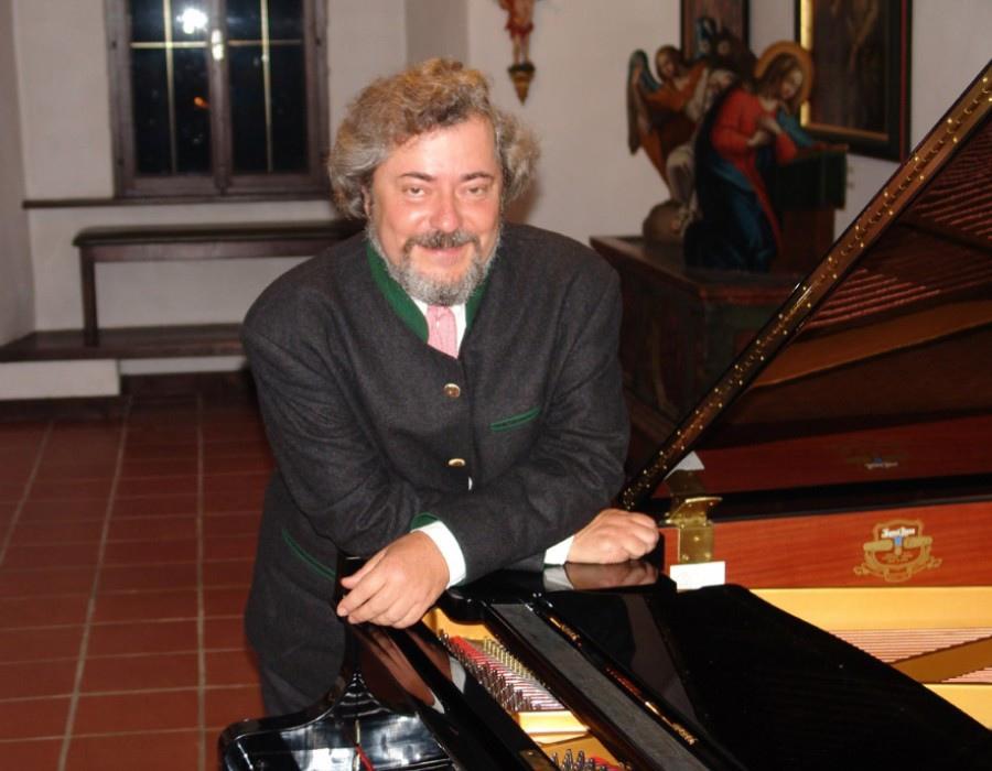 758 Alexander Preda 亞歷山大.普雷達 羅馬尼亞鋼琴家02