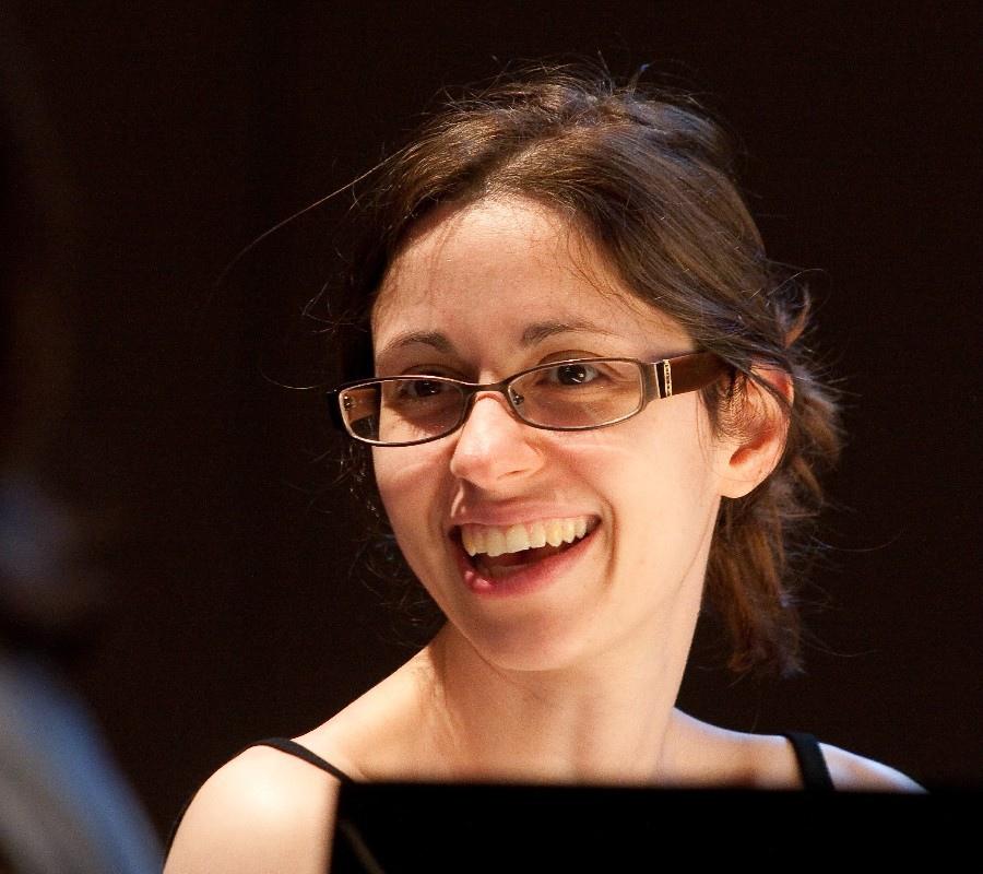 761 Edna Stern 埃德娜.斯特恩 1977年 比利時裔以色列鋼琴家01