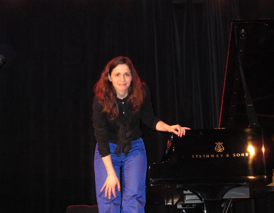 761 Edna Stern 埃德娜.斯特恩 1977年 比利時裔以色列鋼琴家04