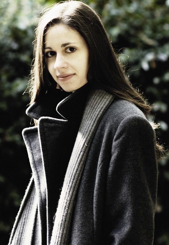 761 Edna Stern 埃德娜.斯特恩 1977年 比利時裔以色列鋼琴家13