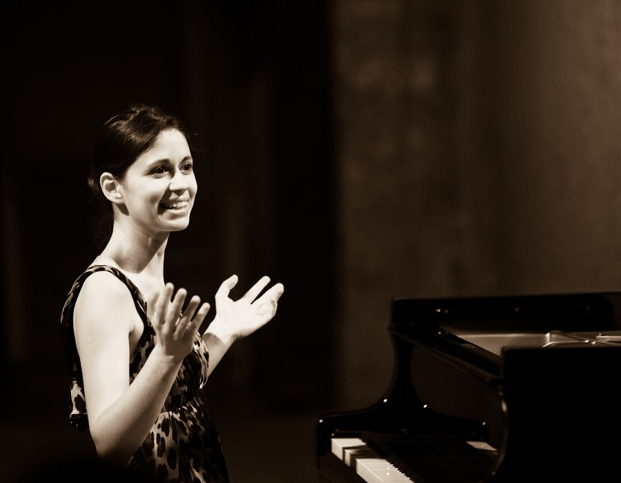 761 Edna Stern 埃德娜.斯特恩 1977年 比利時裔以色列鋼琴家03