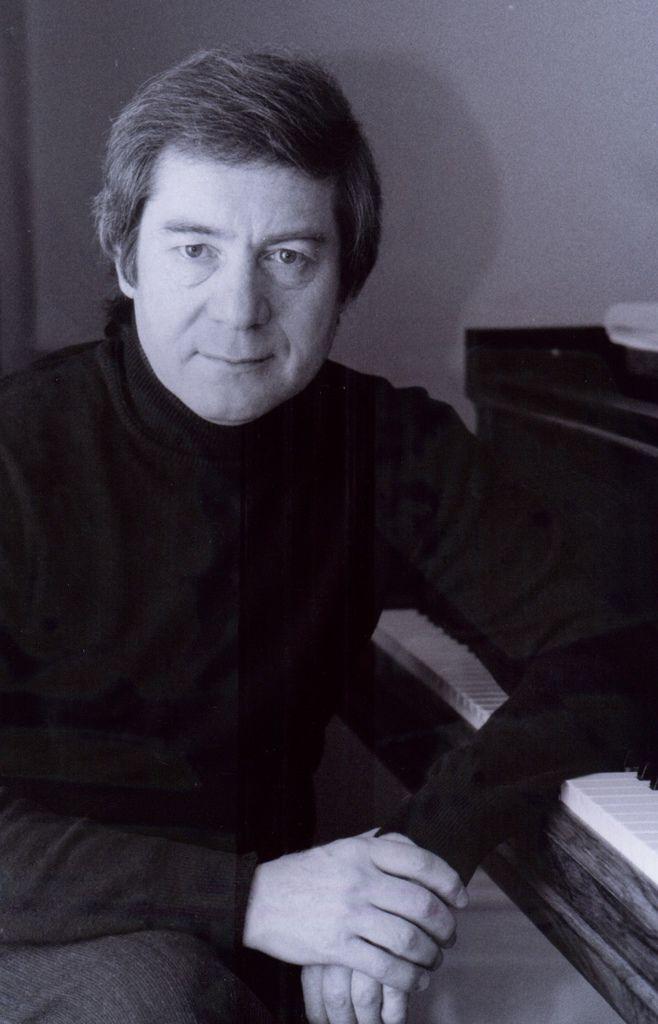 764 Dmitri Alexeev 德米崔.阿雷席夫 1947年 俄羅斯鋼琴家03