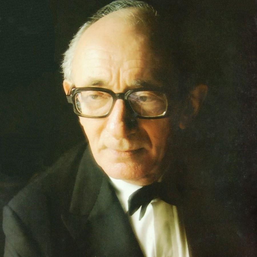 766 Clifford Curzon 克利福德.柯曾 (1907年-1982年) 英國鋼琴家04