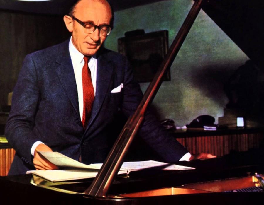 766 Clifford Curzon 克利福德.柯曾 (1907年-1982年) 英國鋼琴家03