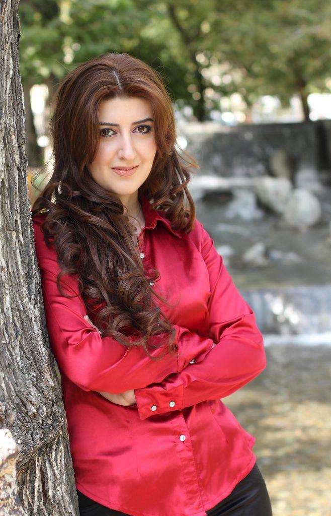 769 Nareh Arghamanyan 奈理.阿爾格馬尼楊 1989年 亞美尼亞鋼琴家03