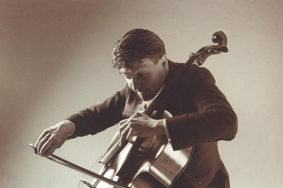 223 Tomasz Strahl 托馬斯.斯特勞 1965年 波蘭大提琴家02