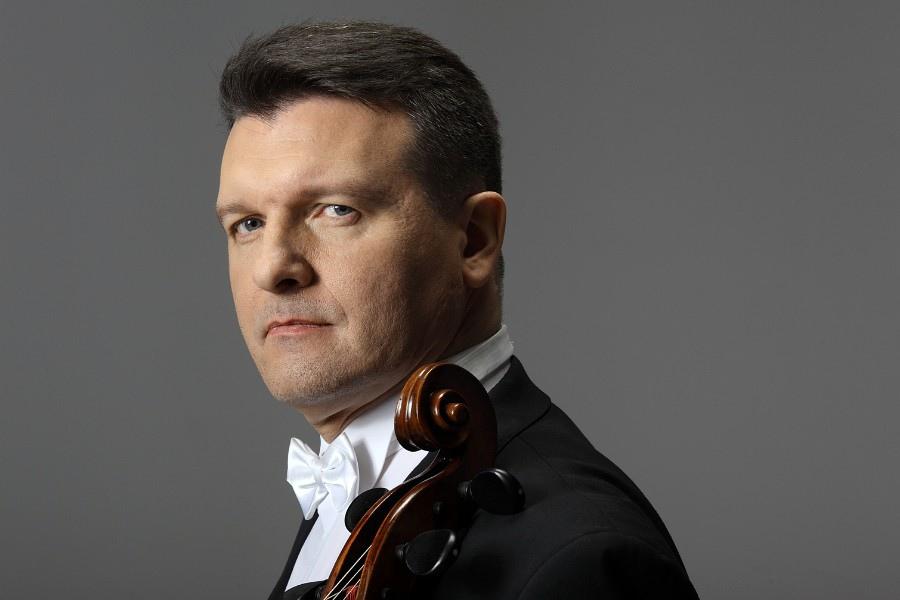 223 Tomasz Strahl 托馬斯.斯特勞 1965年 波蘭大提琴家07
