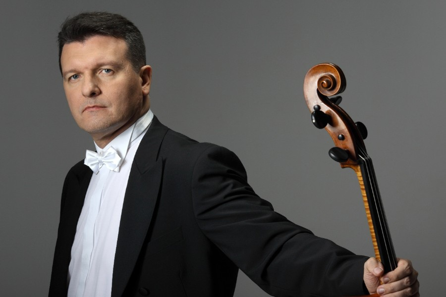 223 Tomasz Strahl 托馬斯.斯特勞 1965年 波蘭大提琴家05