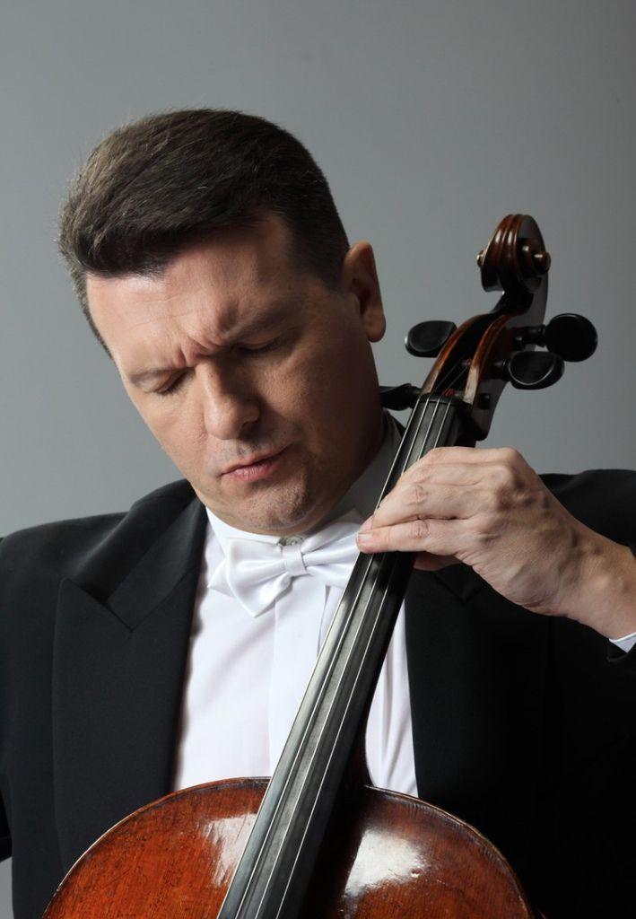 223 Tomasz Strahl 托馬斯.斯特勞 1965年 波蘭大提琴家04