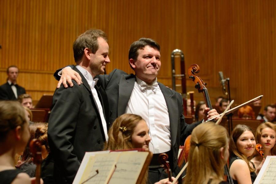 223 Tomasz Strahl 托馬斯.斯特勞 1965年 波蘭大提琴家09