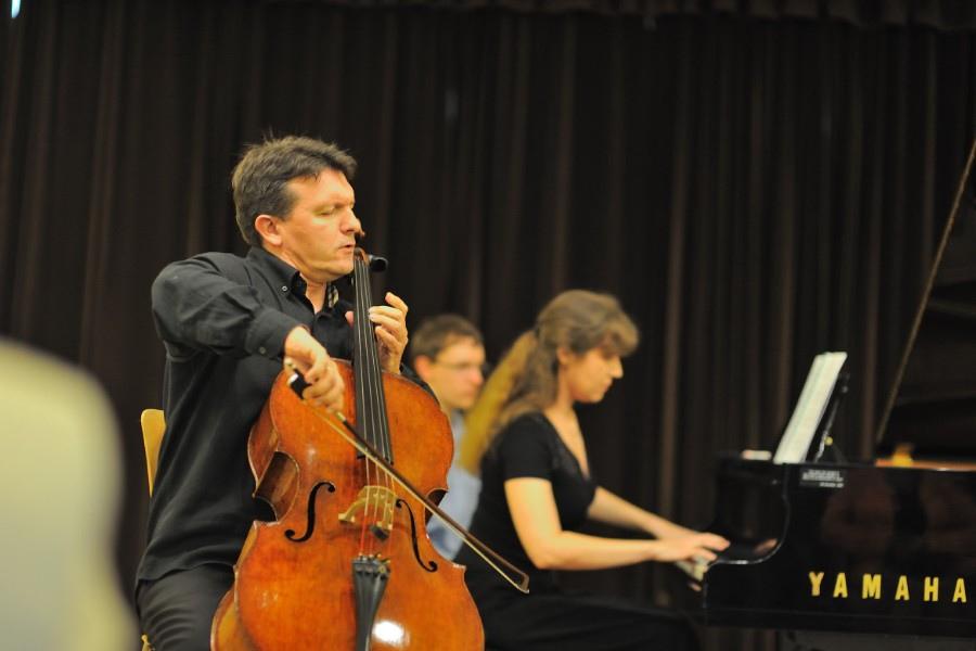 223 Tomasz Strahl 托馬斯.斯特勞 1965年 波蘭大提琴家15