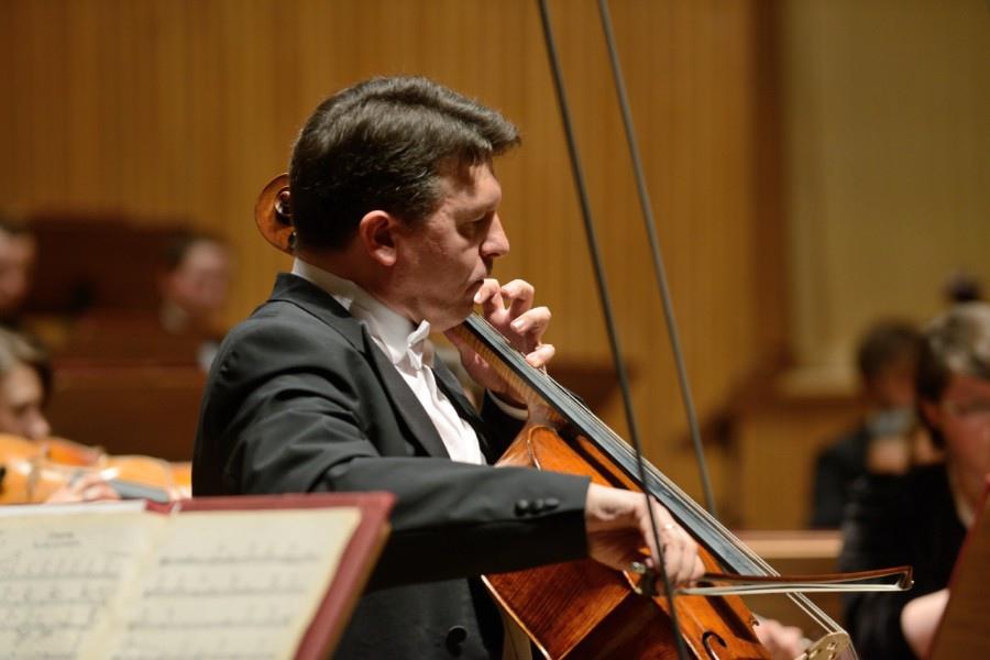223 Tomasz Strahl 托馬斯.斯特勞 1965年 波蘭大提琴家13