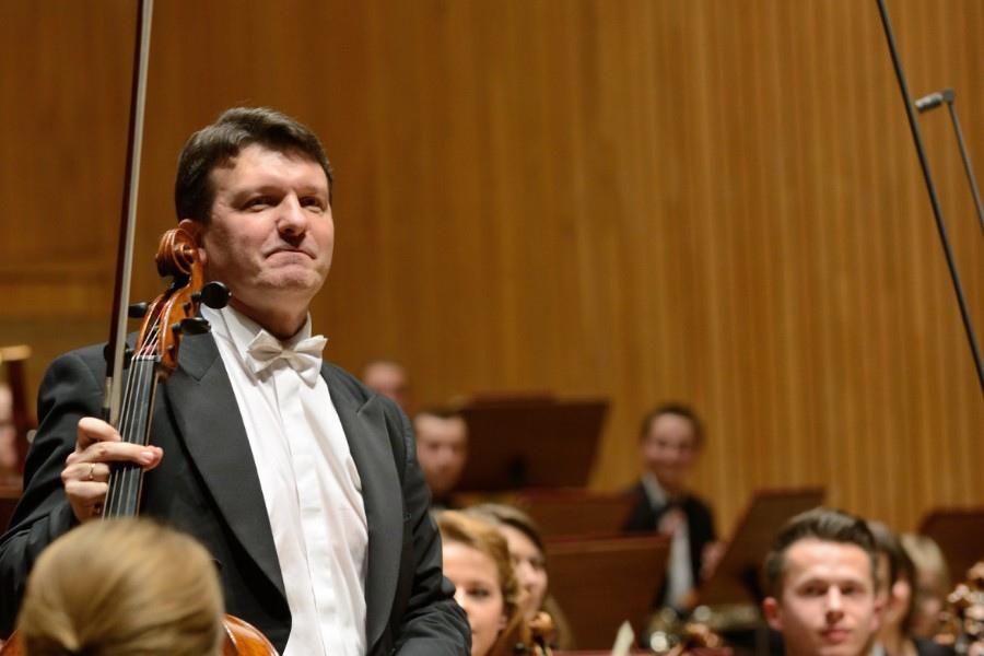 223 Tomasz Strahl 托馬斯.斯特勞 1965年 波蘭大提琴家11