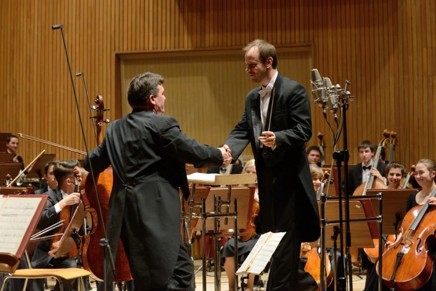 223 Tomasz Strahl 托馬斯.斯特勞 1965年 波蘭大提琴家12