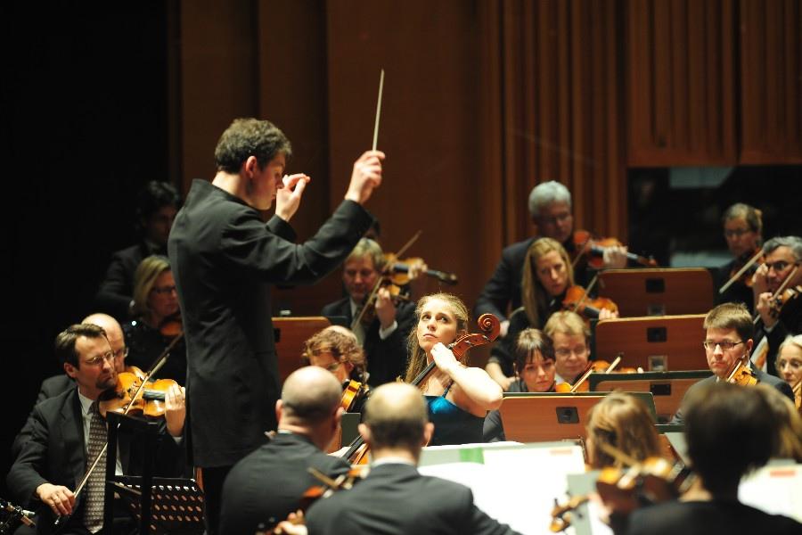 224 Hanna Dahlkvist 漢娜.達爾奎斯特 1986年 瑞典大提琴家10