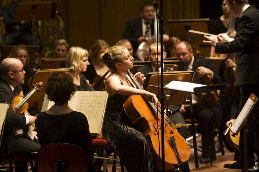 224 Hanna Dahlkvist 漢娜.達爾奎斯特 1986年 瑞典大提琴家09