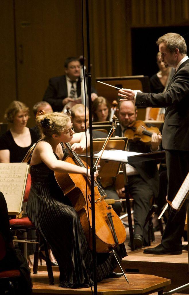 224 Hanna Dahlkvist 漢娜.達爾奎斯特 1986年 瑞典大提琴家02