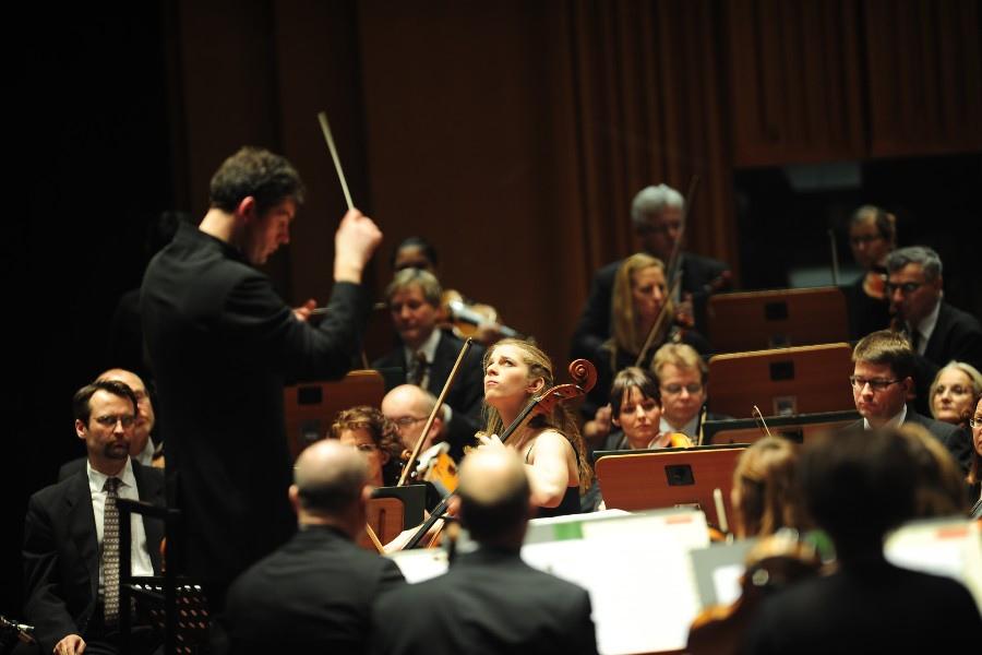 224 Hanna Dahlkvist 漢娜.達爾奎斯特 1986年 瑞典大提琴家11