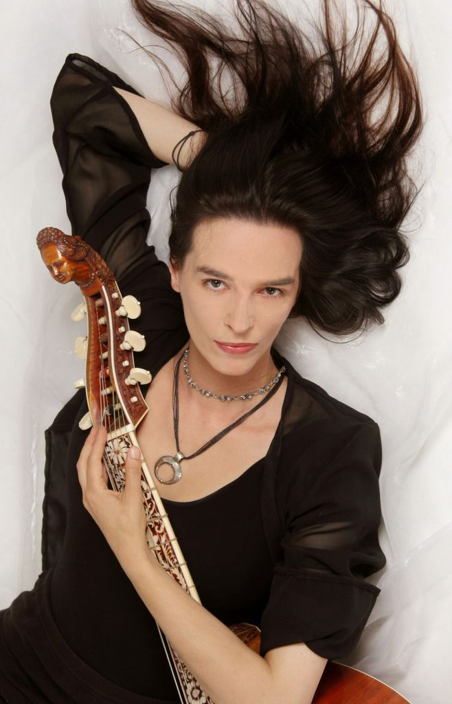 226 Hille Perl 希勒.帕爾 1965年 德國大提琴家05