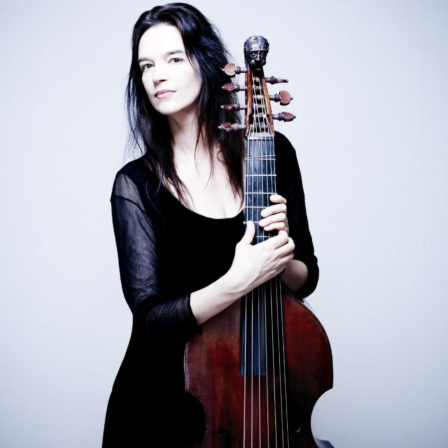 226 Hille Perl 希勒.帕爾 1965年 德國大提琴家06