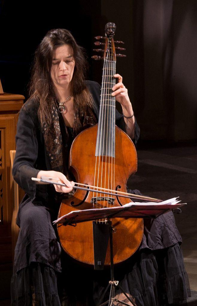 226 Hille Perl 希勒.帕爾 1965年 德國大提琴家03