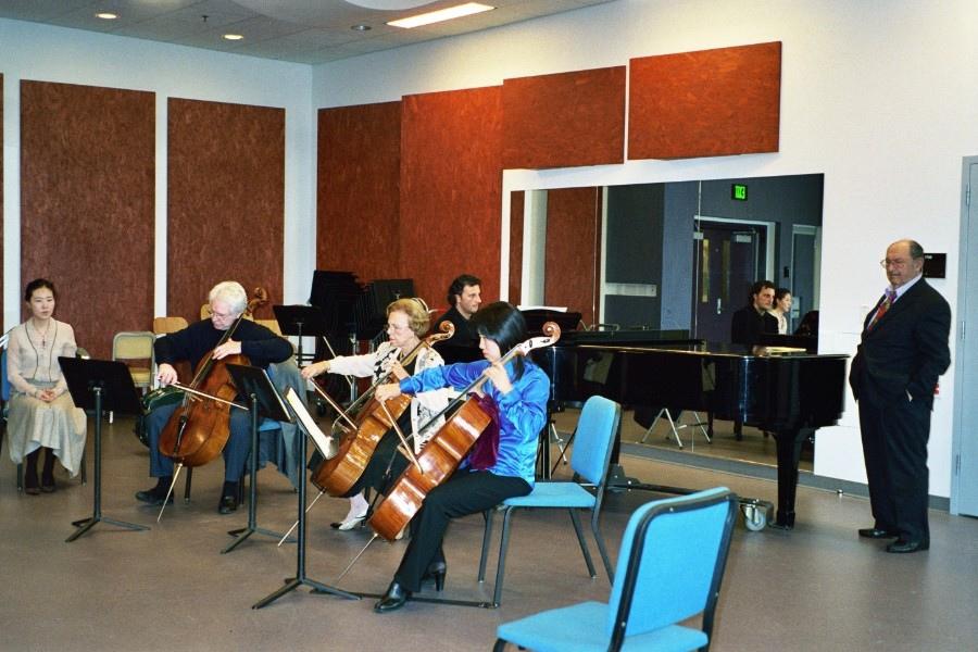228 Eleonore Schoenfeld 埃萊奧諾雷.舍恩菲爾德 (1925年-2007年) 馬里博爾裔美國大提琴家05