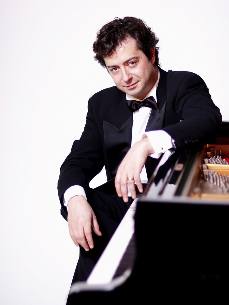 770 Fabio Bidini 法比奧.比迪尼 1968年 意大利鋼琴家03