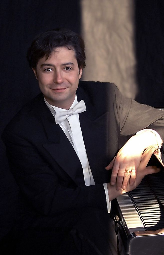 770 Fabio Bidini 法比奧.比迪尼 1968年 意大利鋼琴家07