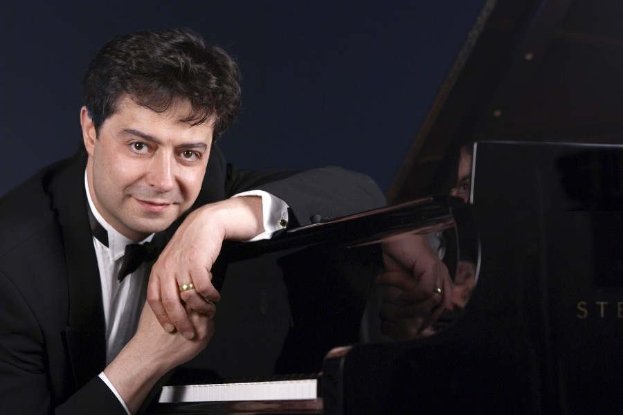 770 Fabio Bidini 法比奧.比迪尼 1968年 意大利鋼琴家08