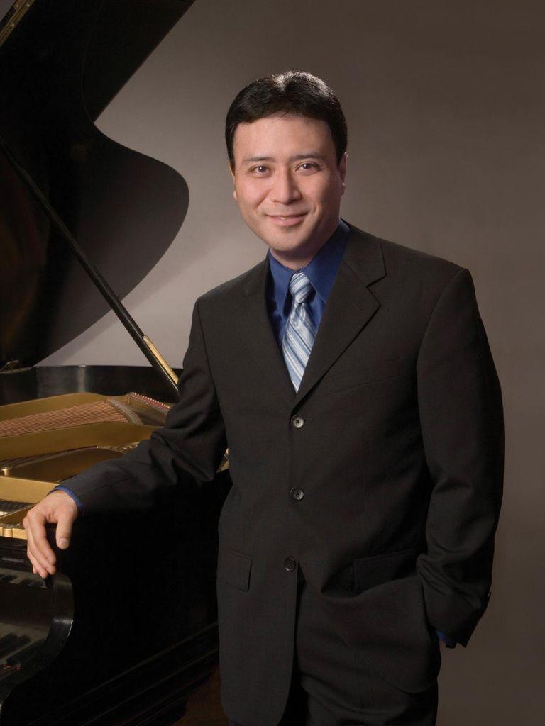 772 Jon Nakamatsu 中松強恩 1968年 日裔美國鋼琴家04
