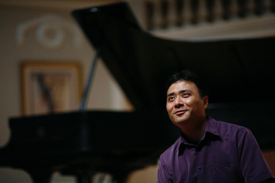 772 Jon Nakamatsu 中松強恩 1968年 日裔美國鋼琴家07