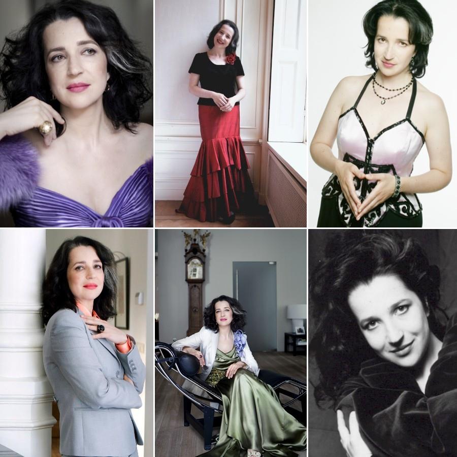 774 Marietta Petkova 瑪麗埃塔.佩特科娃 1968年 保加利亞鋼琴家06
