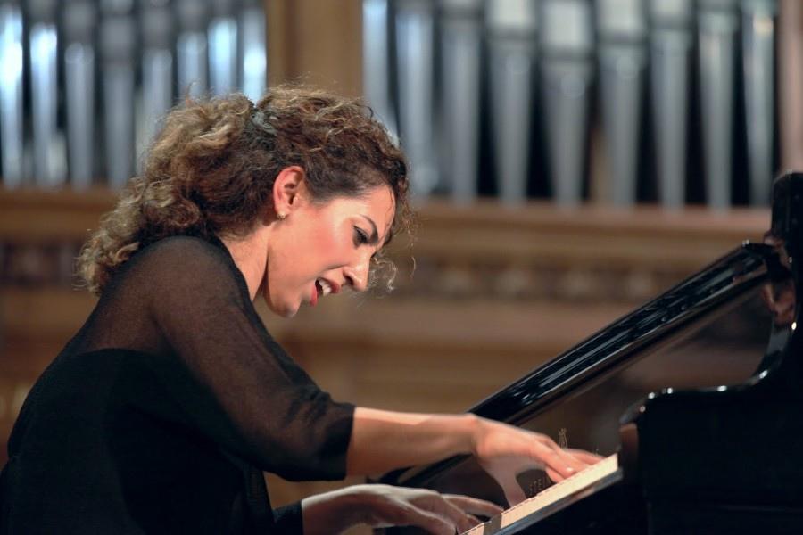 777 Sara Daneshpour 薩拉.達涅什珀 美國鋼琴家04