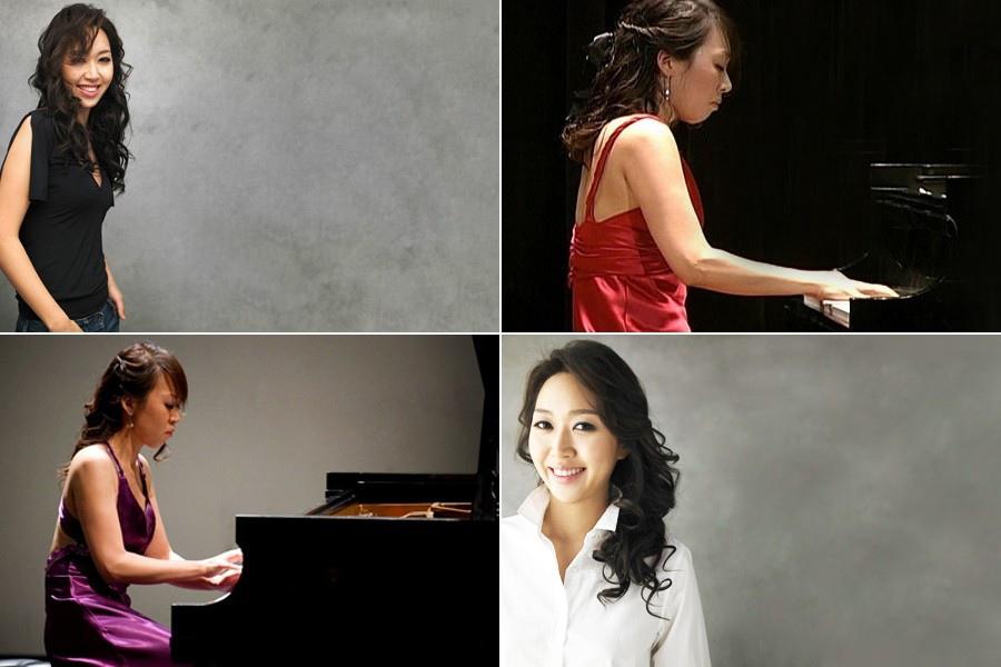 787 Vivian Choi 薇薇安.蔡 韓裔澳籍美國鋼琴家03