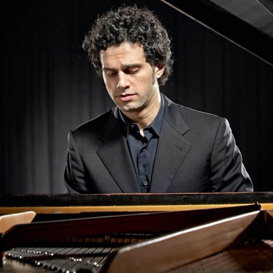 791 Soheil Nasseri 蘇海爾.納塞 伊朗裔美國鋼琴家02