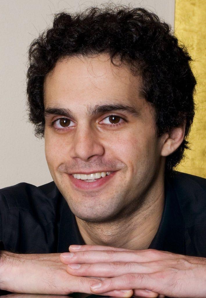791 Soheil Nasseri 蘇海爾.納塞 伊朗裔美國鋼琴家01