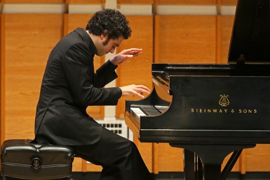791 Soheil Nasseri 蘇海爾.納塞 伊朗裔美國鋼琴家04