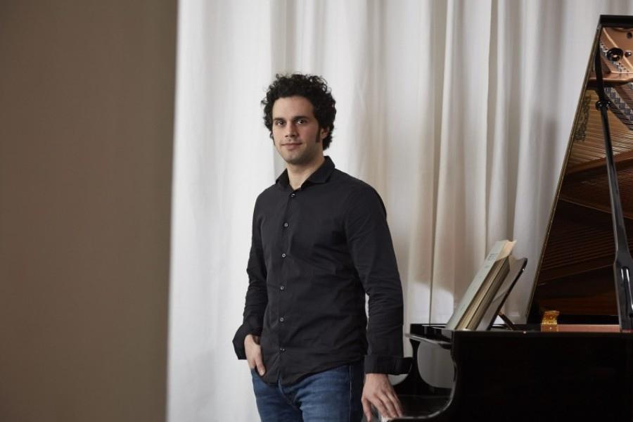 791 Soheil Nasseri 蘇海爾.納塞 伊朗裔美國鋼琴家05