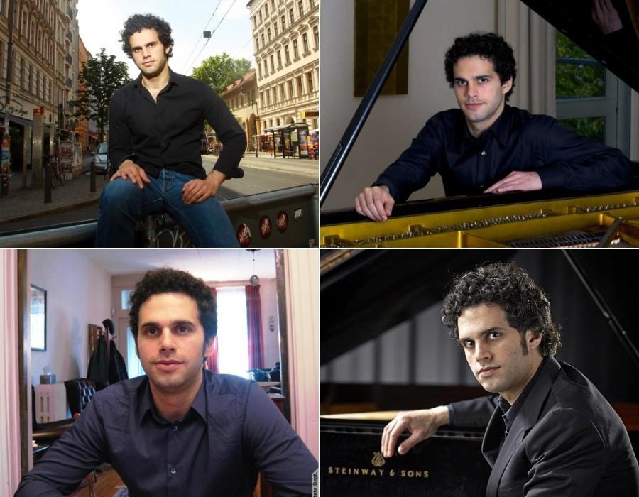 791 Soheil Nasseri 蘇海爾.納塞 伊朗裔美國鋼琴家07