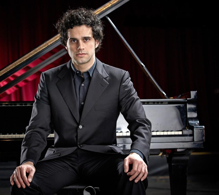 791 Soheil Nasseri 蘇海爾.納塞 伊朗裔美國鋼琴家03